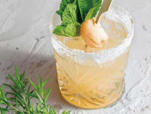 雑賀 梅 Rock'n Plum このお酒に合うお料理:おすし料理の食前、食後に。「モクテル」としてもお楽しみ頂けます。